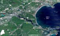 Click to view the Biddeford-Saco bandscan map