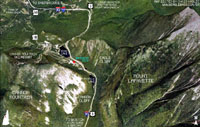 Click to view the Franconia Notch bandscan map